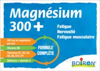 Boiron Magnésium 300+ Comprimés B/80 à PÉLISSANNE