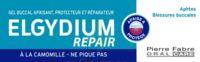 Elgydium Repair Pansoral Repair 15ml à PÉLISSANNE
