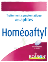 Boiron Homéoaftyl Comprimés