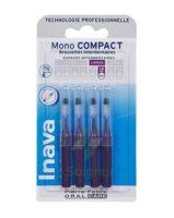 Inava Brossettes Mono-compact Violet  Iso5 1,8mm à PÉLISSANNE