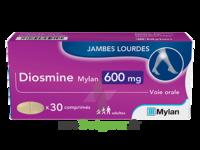 DIOSMINE MYLAN 600 mg, comprimé à PÉLISSANNE