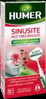 Humer Sinusite Solution Nasale Spray/15ml à PÉLISSANNE
