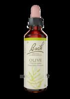 Fleurs De Bach® Original Olive - 20 Ml à PÉLISSANNE