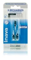 Inava Brossettes Recharges Noir  Iso 0- 0,6mm à PÉLISSANNE