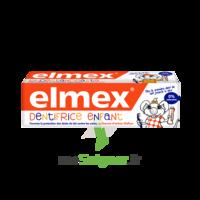 Elmex Enfant Pâte Dentifrice Dent De Lait 50ml à PÉLISSANNE