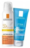 Anthelios Xl Spf50+ Brume Invisible Corps Brumisateur/200ml