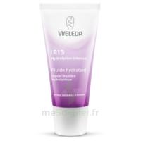 Weleda Fluide Hydratant à L'iris 30ml à PÉLISSANNE