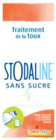 Boiron Stodaline sans sucre Sirop à PÉLISSANNE