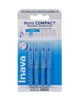 Inava Brossettes Mono-compact Bleu Iso 1 0,8mm à PÉLISSANNE