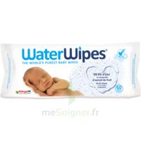 Waterwipes Lingette Nettoyante Bébé B/60 à PÉLISSANNE