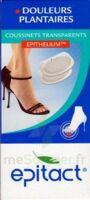 Epitact Coussinet Chaussures Ouvertes B/2 à PÉLISSANNE