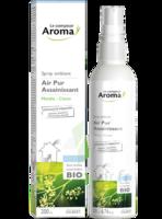Air Pur Spray Ambiant Assainissant Menthe-citron Spray/200ml