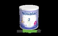 Novalac 2 Lait En Poudre 2ème âge B/800g à PÉLISSANNE