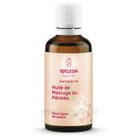 Weleda Huile De Massage Du Périnée 50ml à PÉLISSANNE