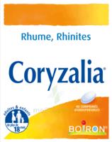 Boiron Coryzalia Comprimés Orodispersibles à PÉLISSANNE