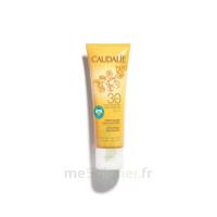 Caudalie Crème Solaire Visage Anti-rides Spf30 50ml à PÉLISSANNE