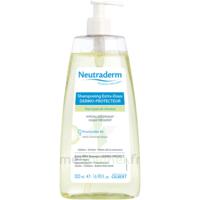 Neutraderm Shampooing Extra Doux Dermo Protecteur Fl Pompe/500ml